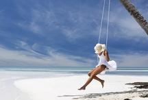 life at the beach / by Belinda Chatsuwan