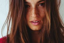 hair / by Leslie Law