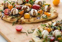 Potential Culinary Creations / by Katrina DeSimone