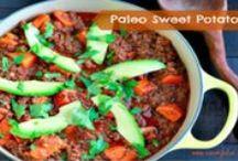 recipes- vegetarian / by Cassie Bustamante (Primitive & Proper)