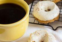 recipes- breakfast / by Cassie Bustamante (Primitive & Proper)