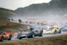 Racing around the track / by Mazda Raceway Laguna Seca