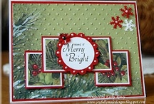 Spirit of Christmas-Christmas Cards / by Terry Gozdur