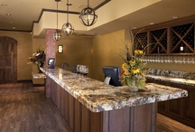 Interior & Exterior Designs By Lisa   / by Bennett Lane Winery