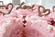Cuppy cakes.... / by Tressie Luna
