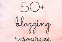 blogging / by Deanna Ritz