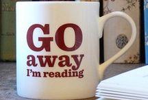 Reading List / by Blu Rose
