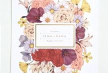 Invites / by Leslie Law