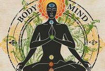 Meditation / by Paula Szymanski