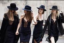 Fashionably Late  / by Darlene Dizon