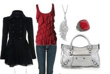 My Style / by Shawna Ross