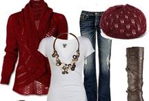 clothing likes / by Stephanie Dillard