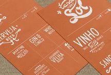 Print   Branding / by Guilherme de Bernardo S.