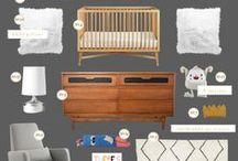 Nursery / by Tara Kenney