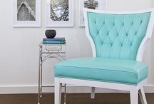 Home sweet Home / Furniture, decor, style and more / by Melissa Dressler