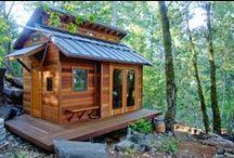 My Future {Tiny} Home / by Maclain Silvey