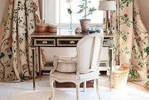 Interiors / by Amanda Conrado
