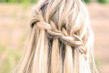 Hair and Stuff / by Amanda Conrado
