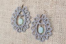 Jewelry / by Hilltribers