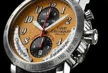 Clocks & Watches / by Julio Garreaud