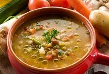 Soups & Stews / by Heather Laskowski
