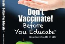 Vaccine Info / by Stacey