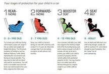 Car Seat Safety  / by Stacey