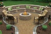 Patio & Garden / by Stacey