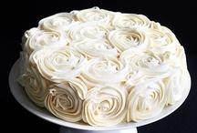 Cake Ideas / by Krista Betts