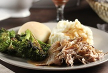 Dinner Recipes / by Krista Betts