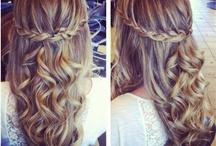 Hair I love..... / Hairstyles I love - many how-to styles #Hairstyles  / by Danielle Smith ExtraordinaryMommy.com