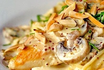 Food - Deliciousness / Food Favorites #Food / by Danielle Smith ExtraordinaryMommy.com