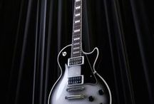 guitars / by Jessica Dotson