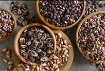 Beautiful Beans & Grains / by Williams-Sonoma