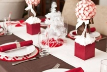 Christmas - All Things Christmas I LOVE / Everything I magical and amazing about Christmas - #Christmas #Holidays #HolidayDecor / by Danielle Smith ExtraordinaryMommy.com