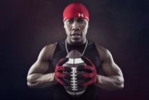 Athletic Photography / by Jeff Walton