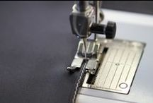 Sewing Techniques / by Teresa :: Dandelion Drift