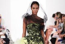 Spring 2014 Fashion Week / by Vogue Magazine
