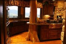 Dream Kitchens / by Laura McNeill