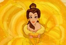 Belle / by Laura McNeill