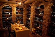 WINE CELLARS & ALL IT IMPLIES / by Ruth