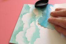 Art projects / by Grace Noelle Blank