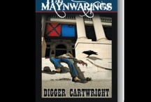 Digger's Favorite Books And Authors! / by Digger Cartwright