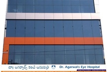 Eye Hospitals in Hyderabad / Chennai based Dr.Agarwal's Group of Eye Hospitals Entered In Twin City  / by Dr-Agarwal's Eye Hospital