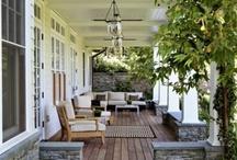 Outdoor Living / by Sarah Adams