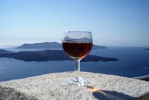 2013 Year Of Gastronomy In Santorini / Santorini is not only a destination that offers tourists magical sunsets, lovers of good food also know that it is an island with incredible tastes as well! / by Visit Greece