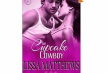 Lone Star Sweets series / by Lissa Matthews