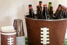 Game Day Entertaining Ideas / by M&M Meat Shops