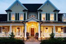 House & Home / by Hannah Muilenburg