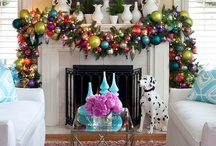 Holiday Decor & Tablescapes / Our favorite decor for our favorite time of the year. / by Kandrac & Kole Interior Designs